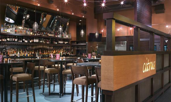 Citrus Restaurant Orlando Fl